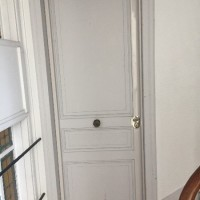 Pose de portes blind es et de blindage serpeo for Pose porte en applique